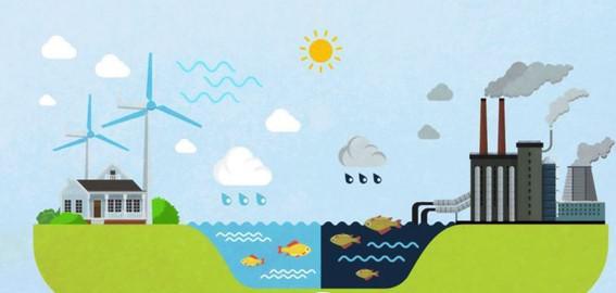 Emissões atmosféricas