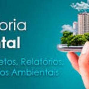Consultoria ambiental serviços