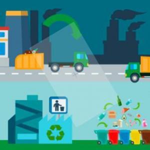 Consultoria gestão de resíduos sólidos