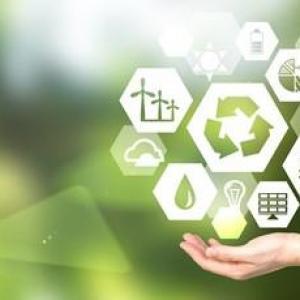 Empresa de gestão ambiental