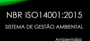 Consultoria ambiental iso 14001