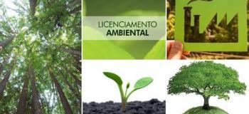 Empresa de licença ambiental